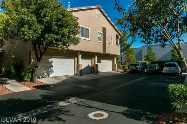 2152 Turquoise Ridge #202, Las Vegas, NV 89117 (MLS #2116051) :: Vestuto Realty Group