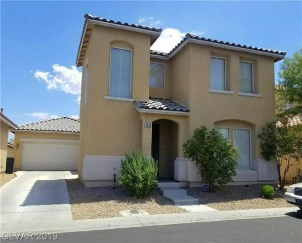 7828 Somerhill Point, Las Vegas, NV 89139 (MLS #2116059) :: Trish Nash Team