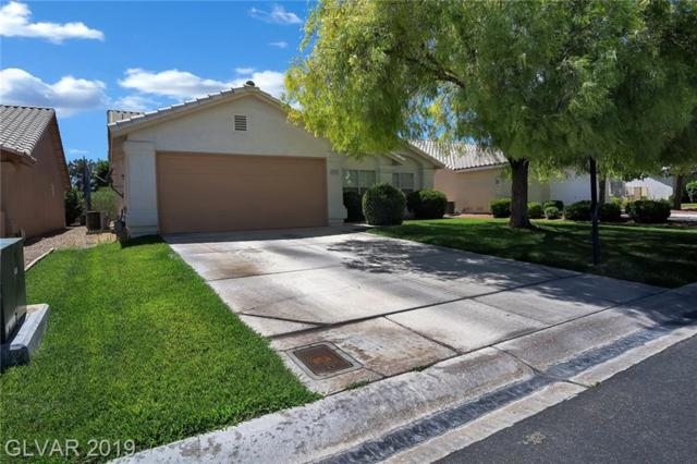 5413 Fountain Palm, Las Vegas, NV 89130 (MLS #2116069) :: Trish Nash Team