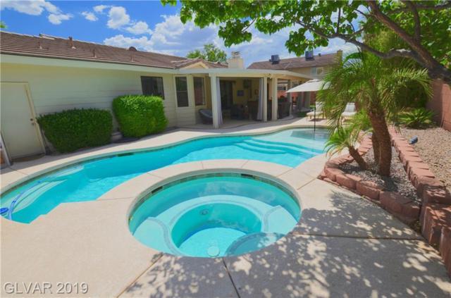1538 Sherri, Boulder City, NV 89005 (MLS #2116098) :: Signature Real Estate Group