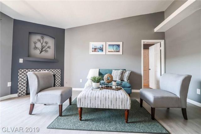 4730 Craig #2203, Las Vegas, NV 89115 (MLS #2116099) :: Signature Real Estate Group