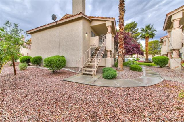 1316 Pinto Rock #202, Las Vegas, NV 89128 (MLS #2116138) :: Vestuto Realty Group