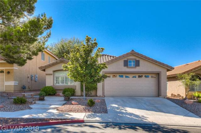 1922 Patagonia, Henderson, NV 89012 (MLS #2116146) :: The Snyder Group at Keller Williams Marketplace One