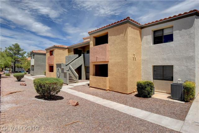 3151 Soaring Gulls #1099, Las Vegas, NV 89128 (MLS #2116147) :: Performance Realty
