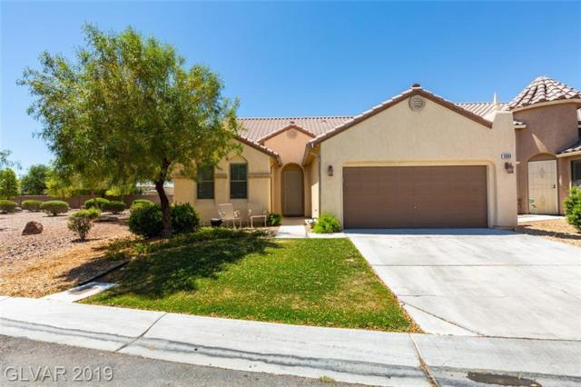 5009 Martinez Bay, Las Vegas, NV 89131 (MLS #2116159) :: Vestuto Realty Group