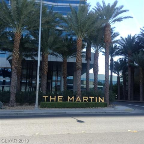 4471 Dean Martin #505, Las Vegas, NV 89103 (MLS #2116162) :: The Snyder Group at Keller Williams Marketplace One