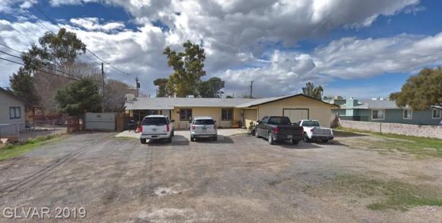 837 Betty, Las Vegas, NV 89110 (MLS #2116181) :: Signature Real Estate Group