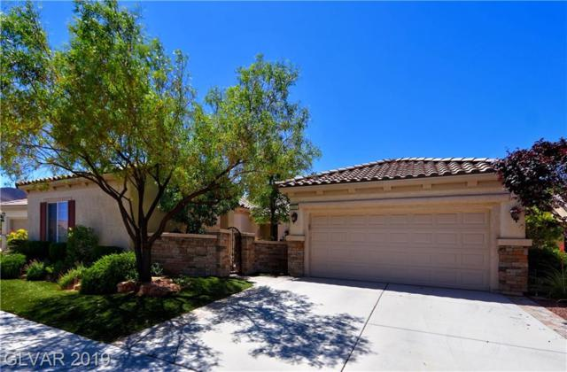 2283 Otter Rock, Henderson, NV 89044 (MLS #2116206) :: Signature Real Estate Group