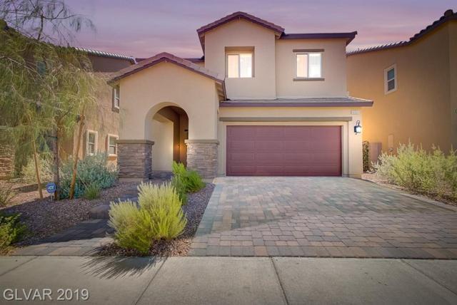 8356 Spanish Creek, Las Vegas, NV 89113 (MLS #2116207) :: Signature Real Estate Group