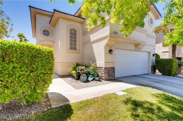 3929 Broad Meadow, Las Vegas, NV 89129 (MLS #2116227) :: The Snyder Group at Keller Williams Marketplace One