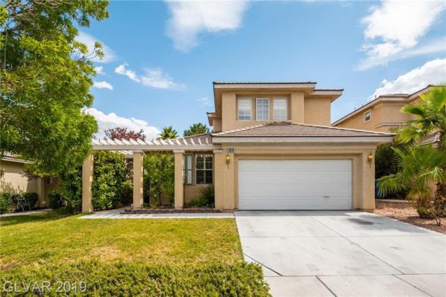 10243 Early Morning, Las Vegas, NV 89135 (MLS #2116230) :: Signature Real Estate Group