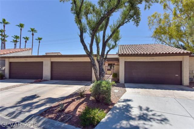 3185 Asoleado, Las Vegas, NV 89121 (MLS #2116239) :: Signature Real Estate Group