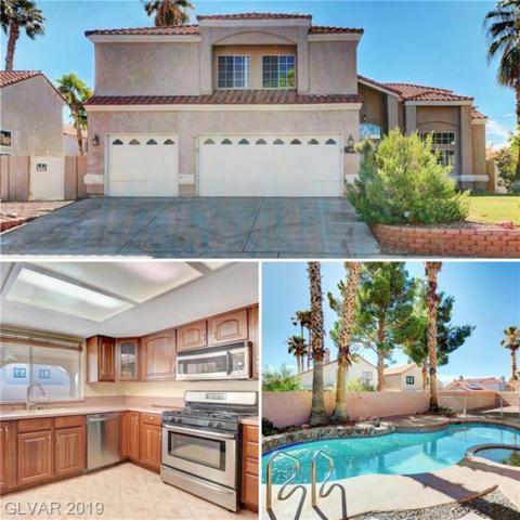29 Reyburn, Henderson, NV 89074 (MLS #2116281) :: Signature Real Estate Group