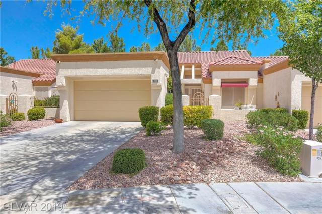 8508 Desert Holly, Las Vegas, NV 89134 (MLS #2116316) :: Signature Real Estate Group