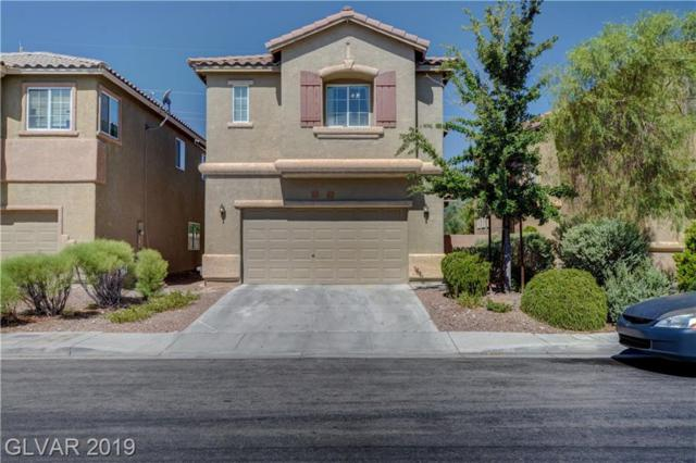 6055 Clovelly, North Las Vegas, NV 89081 (MLS #2116323) :: The Snyder Group at Keller Williams Marketplace One