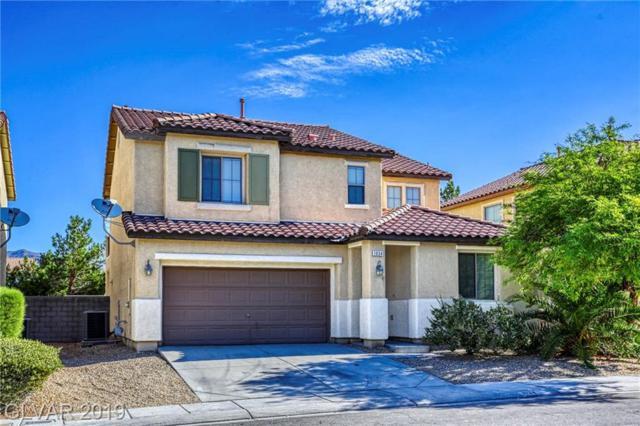1934 Barrel Oak, North Las Vegas, NV 89031 (MLS #2116337) :: Vestuto Realty Group