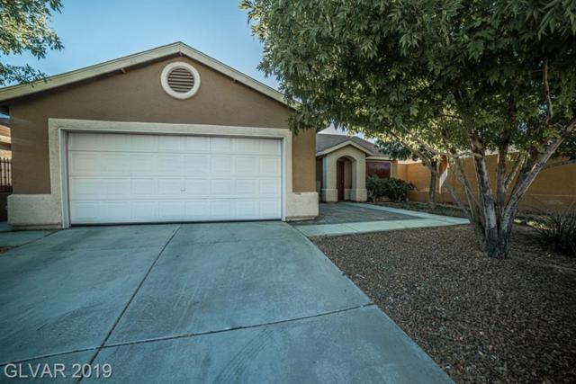 2147 Heroic Hills, North Las Vegas, NV 89032 (MLS #2116346) :: Vestuto Realty Group