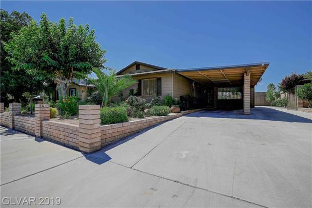 6449 Youngmont, Las Vegas, NV 89103 (MLS #2116369) :: The Snyder Group at Keller Williams Marketplace One