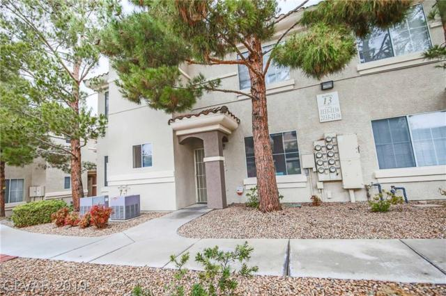 9050 W Warm Springs #1135, Las Vegas, NV 89148 (MLS #2116392) :: Vestuto Realty Group