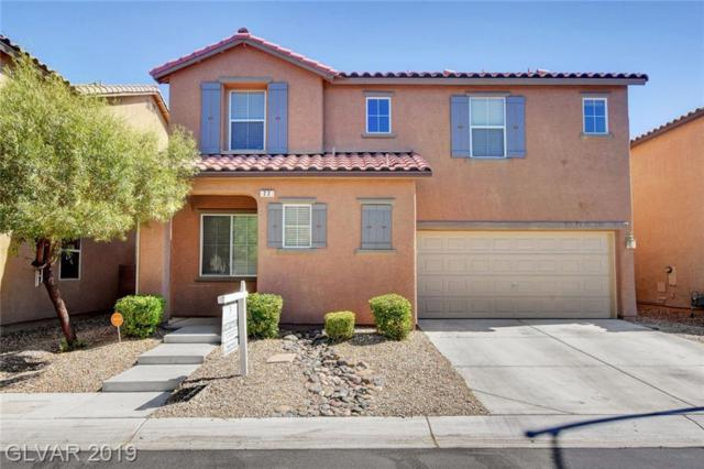 77 Branch Field, Las Vegas, NV 89183 (MLS #2116407) :: The Snyder Group at Keller Williams Marketplace One