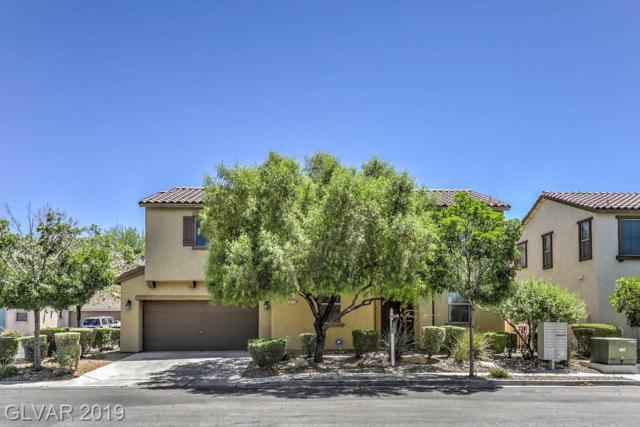 5232 Pendergrass, North Las Vegas, NV 89081 (MLS #2116427) :: The Snyder Group at Keller Williams Marketplace One