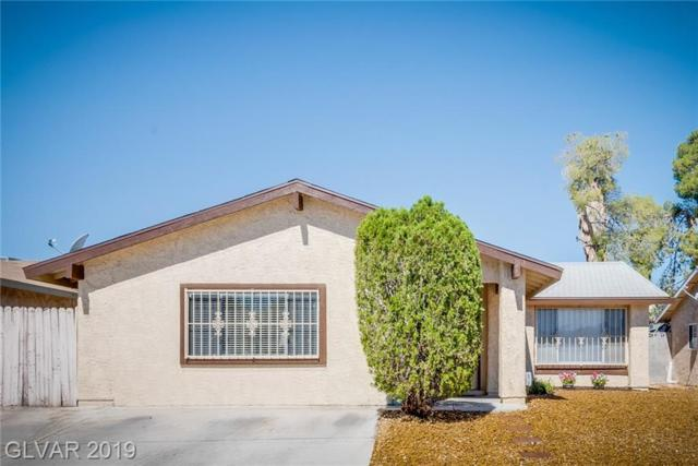 716 Watkins, Las Vegas, NV 89107 (MLS #2116432) :: Signature Real Estate Group