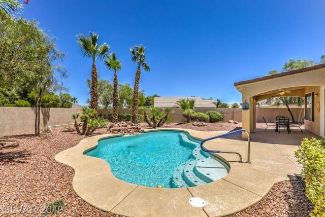 7332 Rustic Meadow, Las Vegas, NV 89131 (MLS #2116442) :: Trish Nash Team