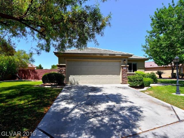 5451 Golden Leaf, Las Vegas, NV 89122 (MLS #2116478) :: The Snyder Group at Keller Williams Marketplace One