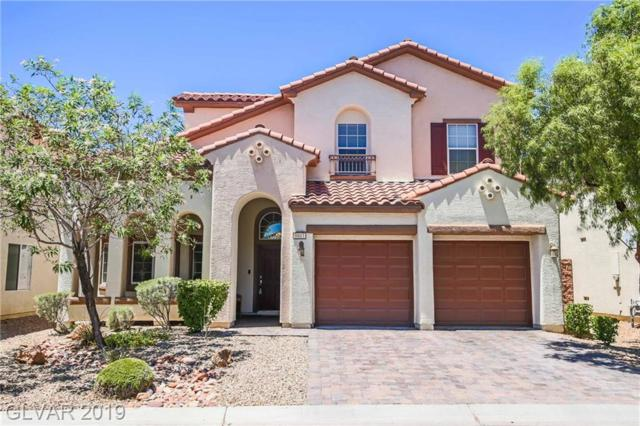 9803 High Alpine, Las Vegas, NV 89178 (MLS #2116481) :: Signature Real Estate Group