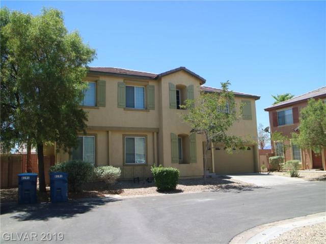 8187 Retriever, Las Vegas, NV 89147 (MLS #2116506) :: Signature Real Estate Group