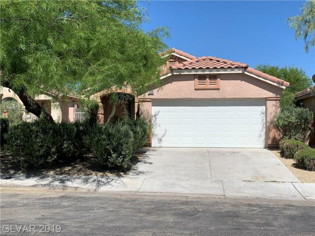 2588 Pine Run, Las Vegas, NV 89135 (MLS #2116509) :: The Snyder Group at Keller Williams Marketplace One