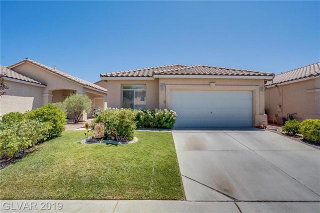 1069 Little Rock, Las Vegas, NV 89123 (MLS #2116514) :: Vestuto Realty Group