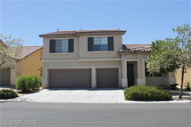 8067 Mesquite Ranch, Las Vegas, NV 89113 (MLS #2117521) :: Signature Real Estate Group
