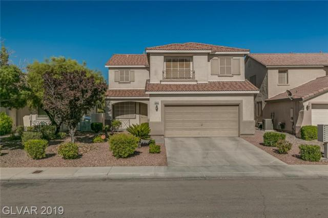 5652 Indian Springs, North Las Vegas, NV 89031 (MLS #2117533) :: The Snyder Group at Keller Williams Marketplace One