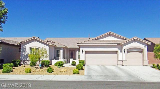3621 Kobie Creek, Las Vegas, NV 89130 (MLS #2117540) :: Signature Real Estate Group