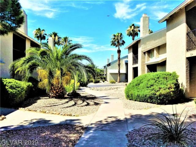 526 Sellers, Henderson, NV 89011 (MLS #2117544) :: The Snyder Group at Keller Williams Marketplace One