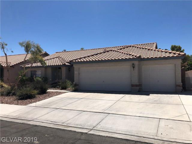 7435 Falcon Rock, Las Vegas, NV 89123 (MLS #2117547) :: Vestuto Realty Group