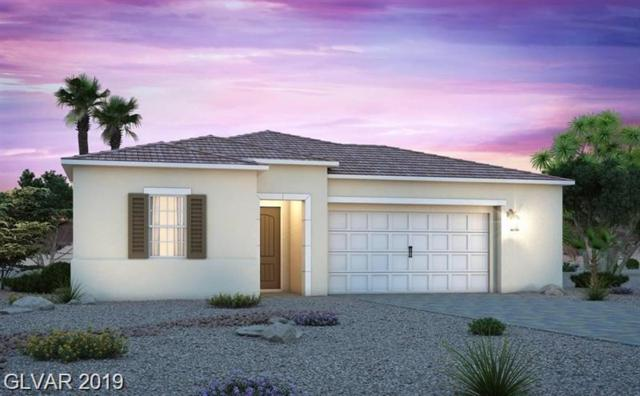 8425 Glowing Summer, Las Vegas, NV 89131 (MLS #2117639) :: The Snyder Group at Keller Williams Marketplace One