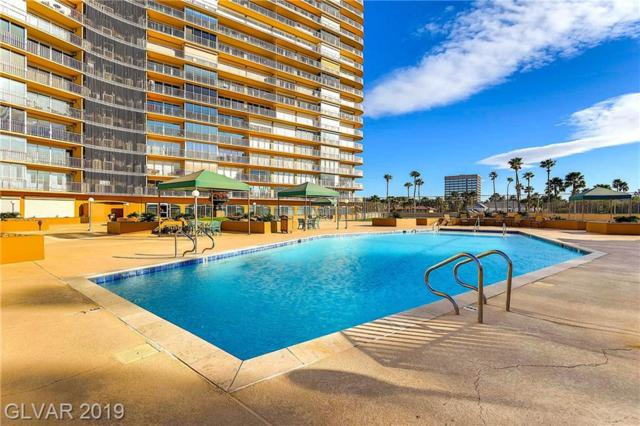 3111 Bel Air #212, Las Vegas, NV 89109 (MLS #2117652) :: The Snyder Group at Keller Williams Marketplace One