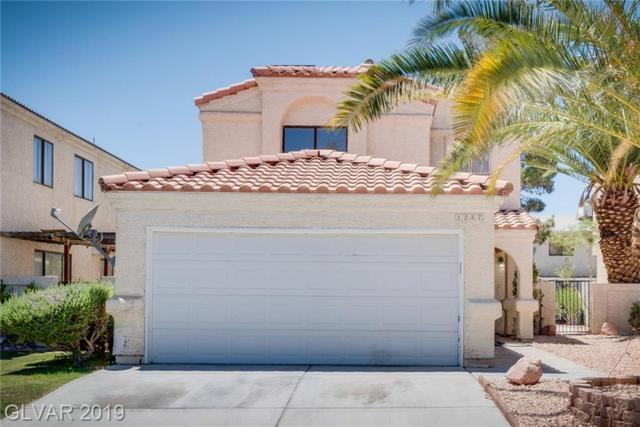 1267 Clagett, Las Vegas, NV 89110 (MLS #2117660) :: Signature Real Estate Group