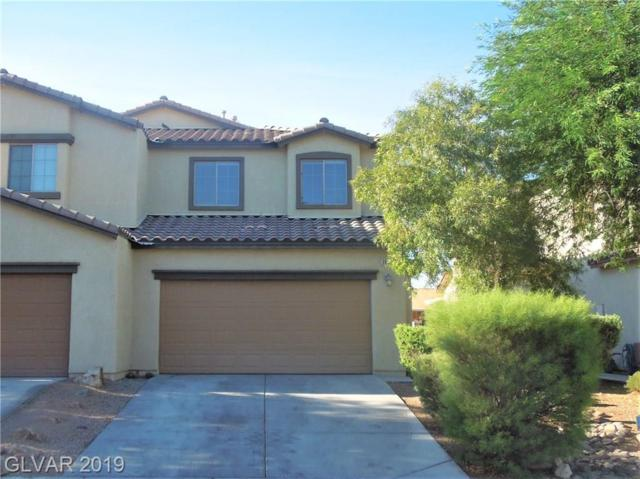 3832 Thomas Patrick, North Las Vegas, NV 89032 (MLS #2117684) :: Signature Real Estate Group