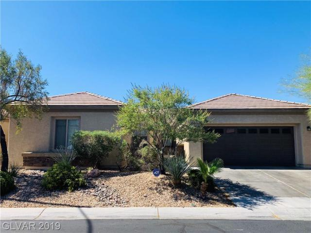 5893 Spanish Mustang, Las Vegas, NV 89122 (MLS #2117690) :: The Snyder Group at Keller Williams Marketplace One