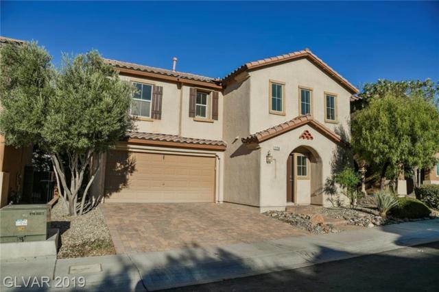 11156 Salinas Pueblo, Las Vegas, NV 89179 (MLS #2117708) :: Signature Real Estate Group