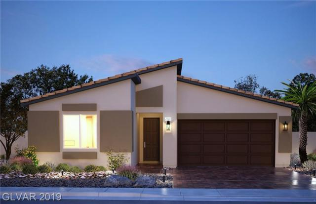 4211 Diya Lot #189, North Las Vegas, NV 89084 (MLS #2117710) :: The Snyder Group at Keller Williams Marketplace One