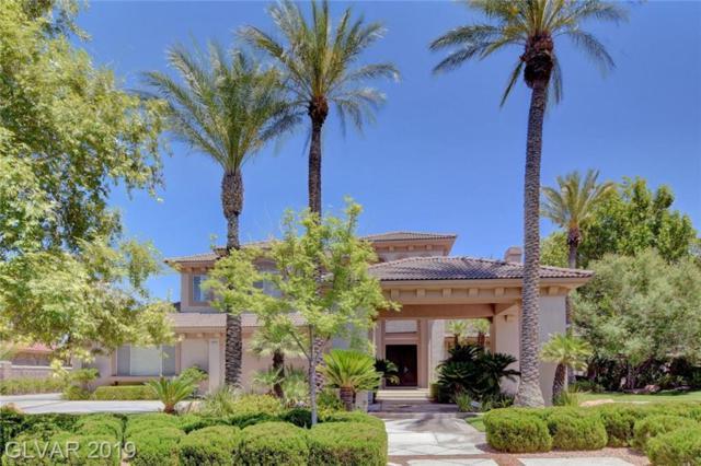 2312 Pearl Crest, Las Vegas, NV 89134 (MLS #2117712) :: Vestuto Realty Group