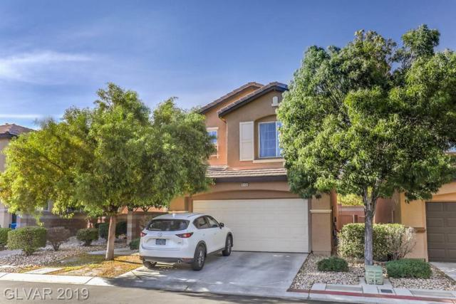 4420 Acropolis, North Las Vegas, NV 89031 (MLS #2117716) :: The Snyder Group at Keller Williams Marketplace One