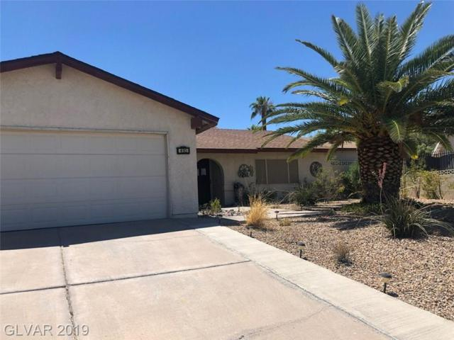 430 Golden Valley, Henderson, NV 89002 (MLS #2117769) :: Signature Real Estate Group
