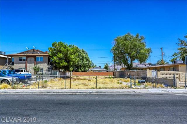 2418 Ellis, North Las Vegas, NV 89030 (MLS #2117810) :: Vestuto Realty Group