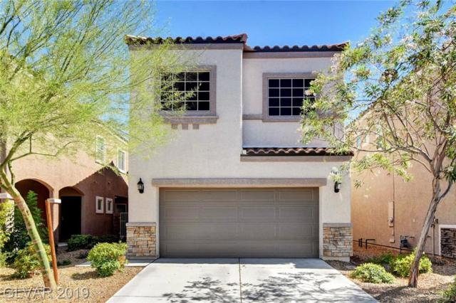9421 Pastel Wing, Las Vegas, NV 89148 (MLS #2117822) :: The Snyder Group at Keller Williams Marketplace One