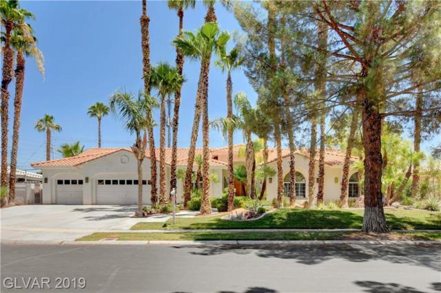 3987 Placita Del Lazo, Las Vegas, NV 89120 (MLS #2117824) :: Signature Real Estate Group